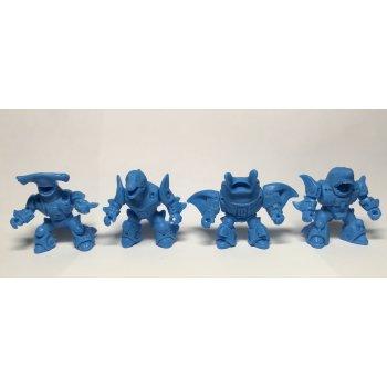 Sea Squad (blue)