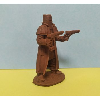 Ned Kelly (brown)