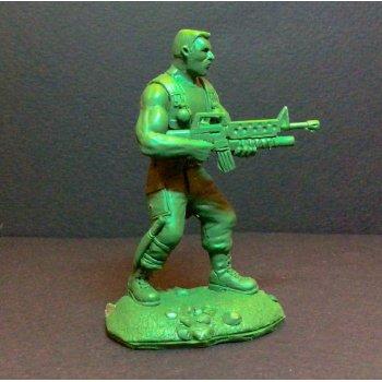 Commander Arn