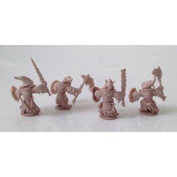 Goblin scrappers