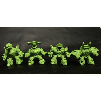 Sea Squad (green)
