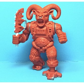 Doom-Bull