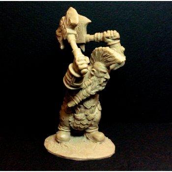 Dwarf berserk (beige) (1)